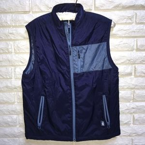 Johnnie-O Prep-formance outdoor vest outerwear 16